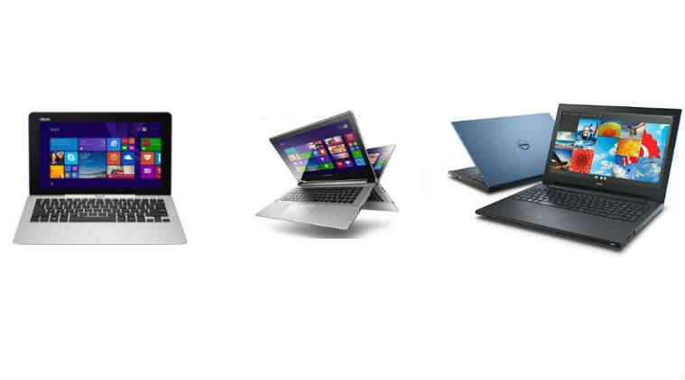 buying guide asus to dell the best laptops between rs 30 000 rh indianexpress com Desktop Computer Small Computer Desk