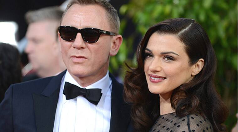 Daniel Craig, Rachel Weisz, Actor Daniel Criag, Daniel Craig Movies, Actress Rachel Weisz, Rachel Weisz Movies, Daniel Craig Rachel Weisz Engagement, Daniel Craig Rachel Weisz Marriage, Entertainment News