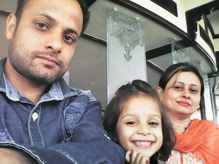 Haryana: Daughter selfie contest concludes, three winners selected
