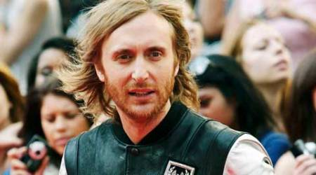 David Guetta to perform in India for a cause