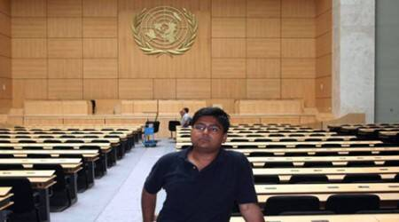 India, Indian scientist, Indian scientist Debashis Chanda, Florida University, Debashis Chanda Florida, Debashis Florida university,