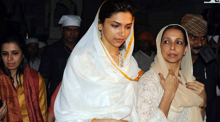 Deepika Padukone: My mother is real hero in family | The ...