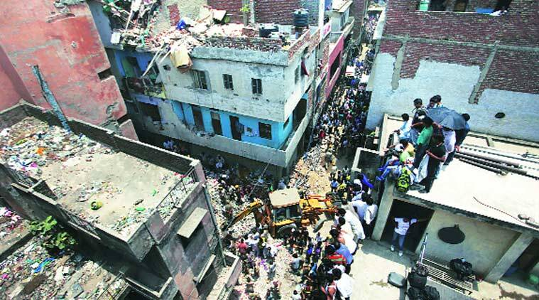 Mumbai New Software To Reduce Response Time To Disasters