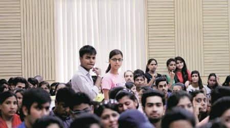 delhi university, du, delhi university admission, du admission, du admission online, delhi university online admission, college admission, online college admission, delhi news, india news
