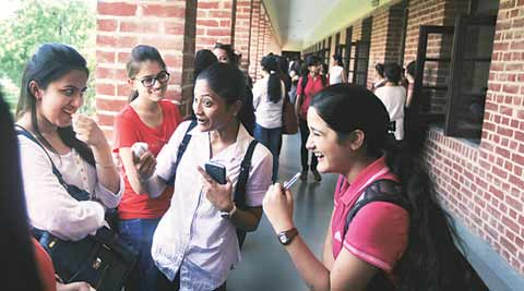 DU permits Skype viva for PhD students, plagiarism check must