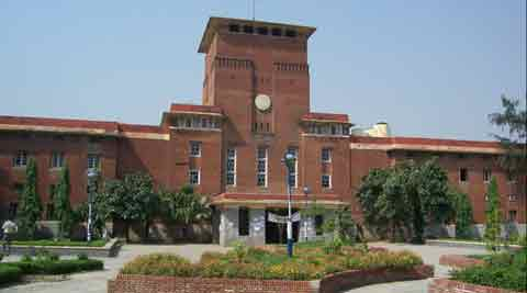 Delhi University asks colleges to upload details
