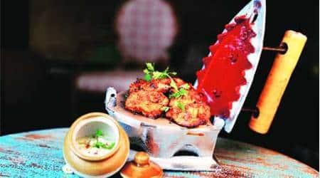 talk, delhi talk, food, food review, Desi Roots, Bharat, India, Indian Express
