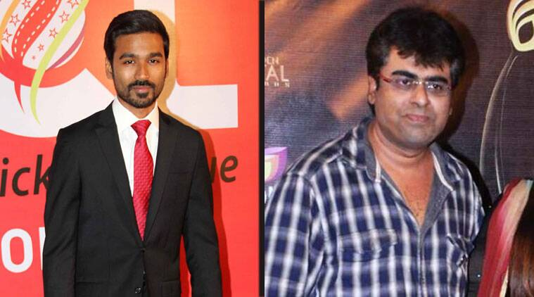 dhanush, actor dhanush, For Adults Only, For Adults Only movie, dhanush For Adults Only, faisal saif, filmmaker faisal saif, entertainment news