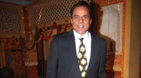 My life not worth a biopic: Dharmendra