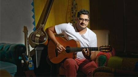India's indie music scene still at nascent stage: DhruvGhanekar