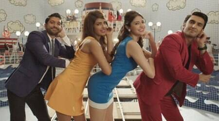 Dil Dhadakne Do, Dil Dhadakne Do collections, Dil Dhadakne Do budget, Dil Dhadakne Do cast, Dil Dhadakne Do news, Priyanka Chopra, Ranveer Singh, Farhan Akhtar, Zoya Akhtar, Anil Kapoor, Shefali Shah, Anushka Sharma, Taran Adarsh, bollywood news, entertainment news