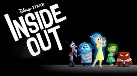 'Inside Out' pays tribute to Pixar'sfilms