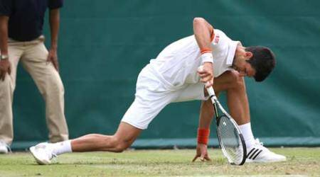 Wimbledon, Wimbledon 2015, Wimbledon draw, wimbledon 2015 draw, novak djokovic, djokovic, novak djokovic news, novak djokovic facebook, djokovic news, Wimbledon news, wimbledon 2015 news