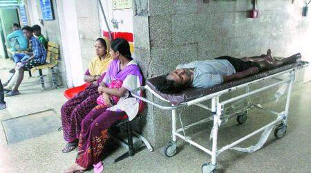 Emergency  Room: Thane Civil Hospital to be demolished for expansion