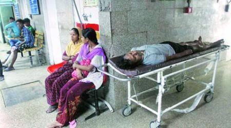 Mumbai: Day after 'food poisoning', cops register case againstcaterer
