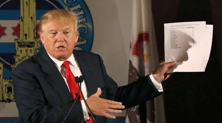 Donald Trump, Donald Trump personal fortune, Donald Trump net worth, US elections, NBC, Donald Trump, NBC Donald Trump partnership, TV show host Donald Trump, Donald trump remarks, Donald trump mexiacan remarks, Mexican immigrants, Miss Universe pageants, World latest news