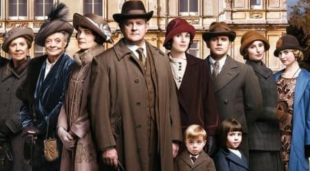 'Downton Abbey' season 6 to premiere nextyear