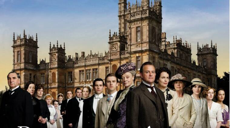 Downton Abbey, John Lunn, Julian Fellowes, Julain, john Lunn Emmy Award, Downton Abbey British Acadmey Of Film And Telivision, Entertainment News