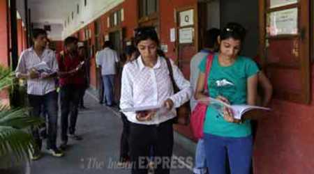 DU admissions 2017: 10th cut-off announced, popular colleges keep it above 90%