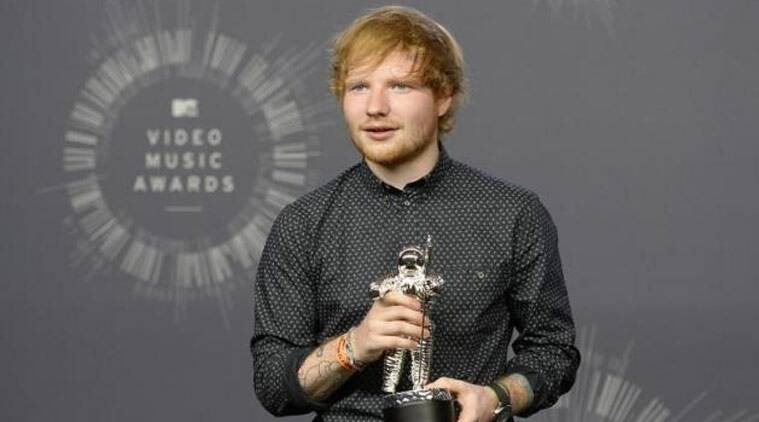 Ed Sheeran, singer Ed Sheeran, Ed Sheeran songs, Ed Sheeran new song, Ed Sheeran album, Ed Sheeran new album, entertainment news