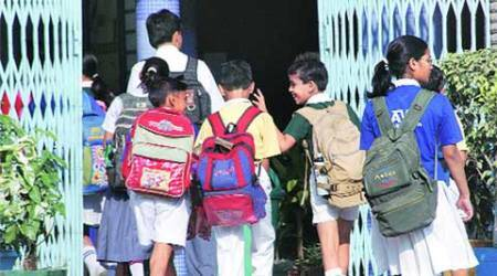 After Bombay High Court clarification, schools directed to give admissions underRTE