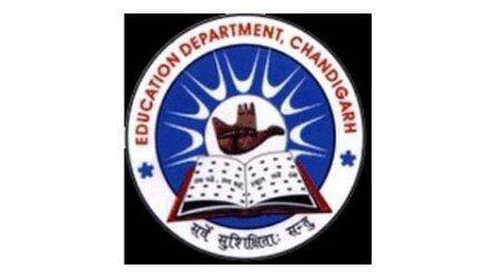Image result for chandigarh education department logo