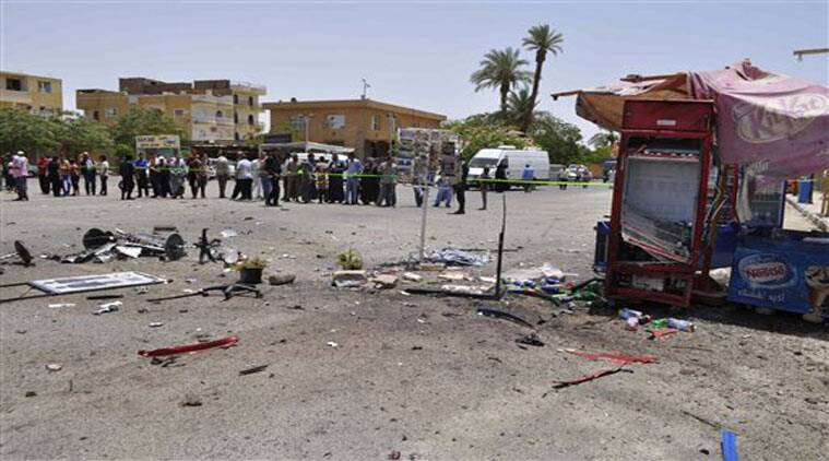 IS, ISIS, IS news, egypt news, egypt bomblast, egypt suicide bomb, Islamic state bombing in egypt, egypt temple bomblast, lexor temple bombing, terrorist attack on egypt temple, suicide bombing in egypt, suicide bombing in luxor, islamic state, africa news, international news