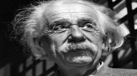 Einstein remembered on 100 yrs of Theory ofRelativity