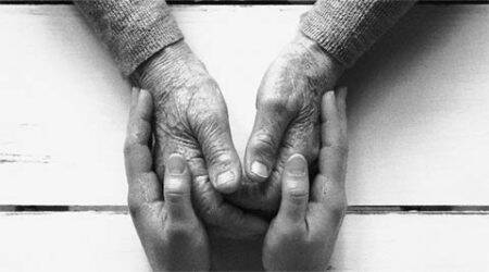 When we turn caregivers to parents: Balancing love and duty, ambition and resentment