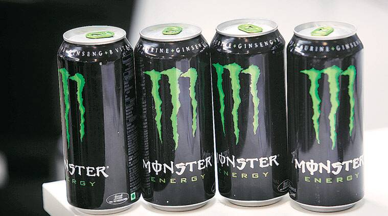 How Are Energy Drinks Different To Sports Drinks