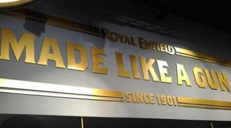 Royal Enfield to launch whole new range of bikes starting 2016