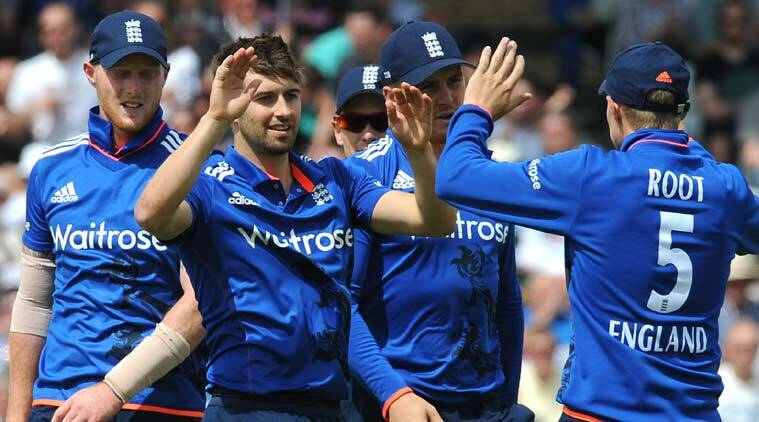 """Total Words: : 437 SPORT-HESSON 2 LAST      """"Then Joe and Eoin played exceptionally well. We struggled to create any pressure at all, pretty much going at eight (runs) an over the whole time.""""      A shower briefly halted England's surge to victory and Hesson said the a damp outfield, allied to an absence of swing, hampered his side.      """"The key thing is that the ball hasn't swung over here (in England), at all.      """"Then, with the ball getting wet, it skidded on beautifully so it takes out a lot of your options and we were punished for that,"""" said Hesson.       - 'Good lesson' -      =================       However, the coach was adamant his side should have made a better job of defending a """"good"""" target of 350.      """"You've got to take wickets or create pressure -- or ultimately you do both. We struggled to create a succession of dot balls. We struggled to create a succession of overs that didn't go for boundaries,"""" Hesson said.      """"We were both full and short, it wasn't just one. It's quite a young bowling attack in many ways and it was a good lesson for us.""""      Wednesday's match featured another big stand from Kane Williamson and Ross Taylor, who put on 101 at Trent Bridge following a partnership of 206 during New Zealand's three-wicket win in Southampton on Sunday, where they both made hundreds.      Williamson almost scored back-to-back tons, his 90 in Nottingham coming after his superb 118 at the Rose Bowl.      """"It was selfless from Kane, he knew we needed impetus, so he wasn't trying to get a hundred. He played for the team,"""" Hesson said.      The International Cricket Council is on the verge of implementing changes to one-day regulations, notably by increasing to five the number of fielders allowed outside the 30 metre circle in the final 10 overs.      """"I think five out in the last 10 overs would be a good decision,"""" said Hesson. """"But not every series is like this.      """"We've played in many series where the same rules have applied and it's been 20"""