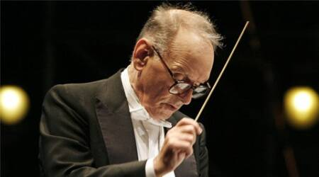 Ennio Morricone announces 2016 world tour