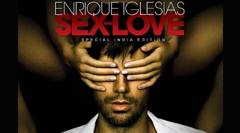 enrique new album sex n love in St. Iasent