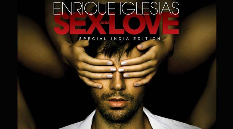 Enrique iglesias sex and love songs foto 11