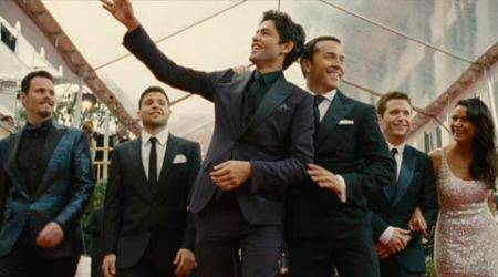 Entourage review: How bad can a film about a Hollywood starbe?