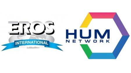 Eros Now strikes content acquisition deal with Pakistan's Hum TV