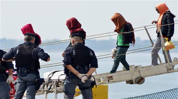 Europe migrants, Europe news, greece migrants, Italy migrants, rohingya migrants, European union on migrants, EU on Migrants, Greece news, europe news, migrants in europe, international news, world news
