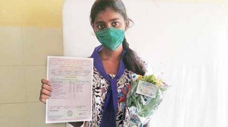 tb, tuberculosis, ssc exam, tb patient top ssc, exam, exam result, ssc exam result, india news, mumbai news