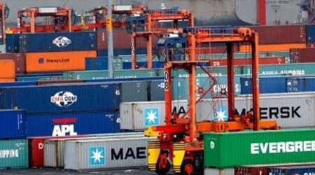Govt considers Rs 3,000 crore incentive to revive slippingexports