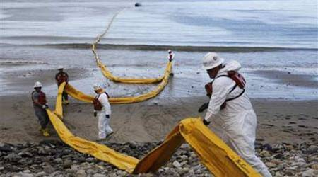 California Oil Spill: Exxon Mobil shuts 3 drilling platforms