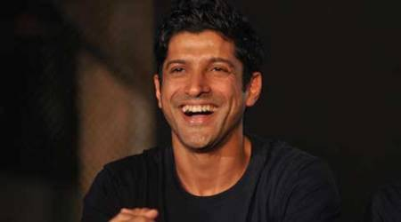 Farhan Akhtar, actor Farhan Akhtar, i can do that, i can do that show, tv show i can do that, farhan akhtar i can do that, entertainment news