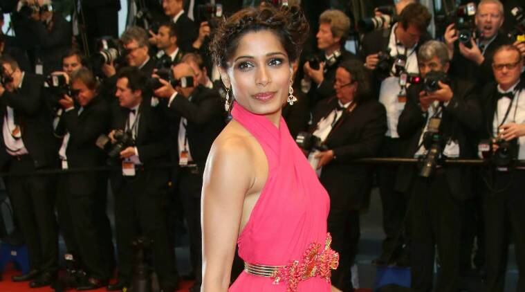 Freida Pinto,Freida Pinto movies, Freida Pinto upcoming movies, Freida Pinto latest news, entertainment news