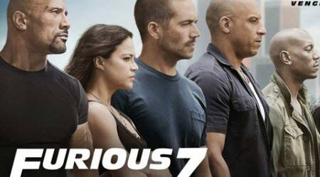 'Furious 7' named the most mistake-filled movie of2015