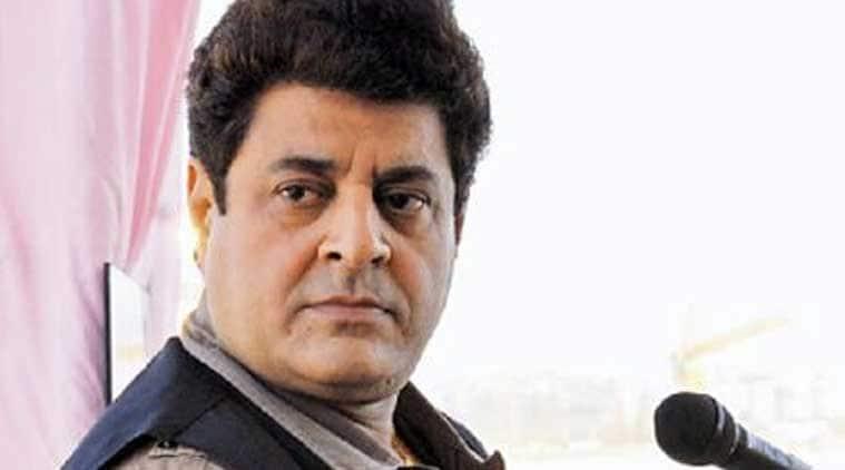 Gajendra Chauhan selected as FTII president for his portrayal of 'Yudhishthir' inMahabharat?