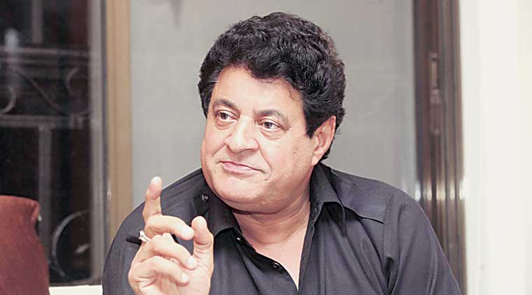 Gajendra Chauhan, FTII row, Gajendra Chauhan appointment, FTII Gajendra Chauhan appointment, FTII controversy, FTII chairman row, FTII protest Gajendra Chauhan, FTII student protest, pune FTII row, Film and Television Institute of India, FTII news, india news, nation news