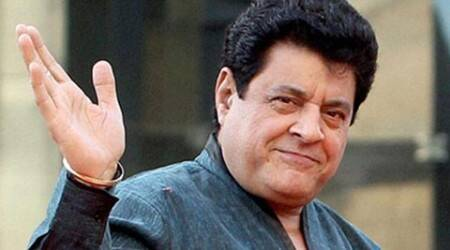 The problem with Gajendra Chauhan