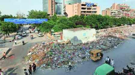 Citizens are contributors to and victims of civic woes: Ludhiana Mayor