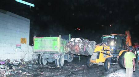 20,000 MT of garbage cleared in a week, East Corporation tells Delhi HighCourt