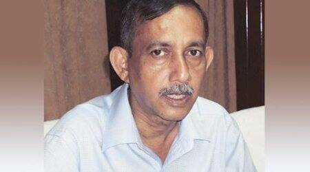 After losing Siliguri and meeting Asok, Gautam Deb stripped of post